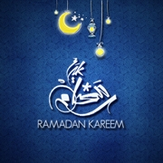 happy ramadan kareem desktop wallpaper